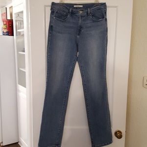 505 Levi's Straight Leg